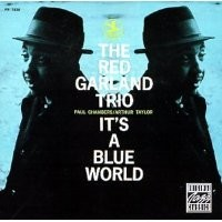 Purchase Red Garland - It's a Blue World