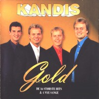 Purchase Kandis - Gold 2