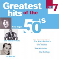Purchase VA - Motown 50 Greatest Hits CD7