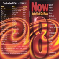 Purchase VA - Now That's What I Call Music 8 CD2