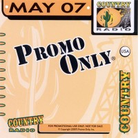 Purchase VA - Promo Only Country Radio May