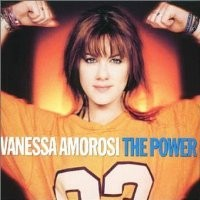 Purchase Vanessa Amorosi - The Power