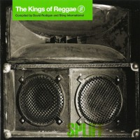 Purchase VA - The Kings Of Reggae (Retail) CD2