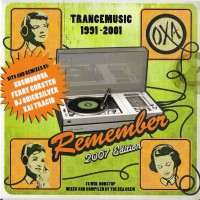 Purchase VA - Oxa Remember Trance 2007 Edition (1991-2001) CD