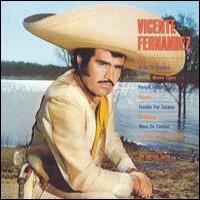 Purchase Vicente Fernández - 1st LP-Con La Misma Tijera