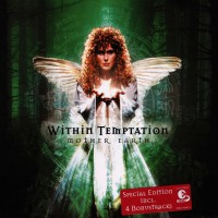 Purchase Within Temptation - Mother Earth ReissuewithBonus