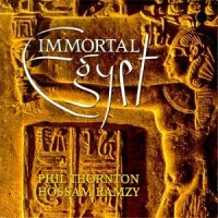 Purchase Phil Thornton & Hossam Ramzy - Immortal Egypt