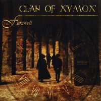 Purchase Clan Of Xymox - Farewell