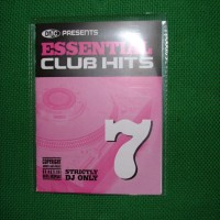 Purchase VA - DMC_Essential_Club_Hits_Vol_07