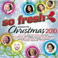 Purchase VA - So Fresh Songs For Christmas CD1
