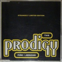 Purchase The Prodigy - Fire, Jericho (CDS)