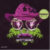 Purchase The Prodigy - Hotride (CDS)