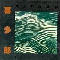 Purchase Kitaro - Asia
