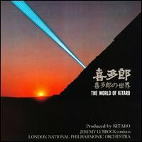 Purchase Kitaro - The World Of Kitaro