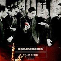 Purchase Rammstein - Live Aus Berlin CD2