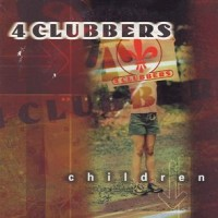 Purchase 4 Clubbers - Children (CDS)