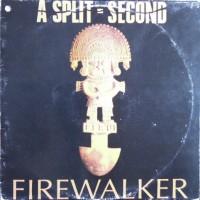 Purchase A Split Second - Firewalker CDM