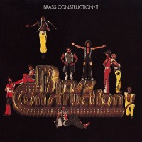 Purchase Brass Construction - Brass Construction II (Vinyl)