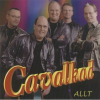 Purchase Cavalkad - Allt