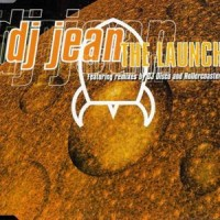 Purchase dj jean - The Launch