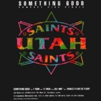 Purchase Utah Saints - Something Good