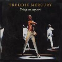 Purchase Freddie Mercury - Living On My Own