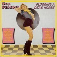 Purchase Sex Pistols - Flogging a Dead Horse