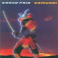 Purchase Grand Prix - Samurai