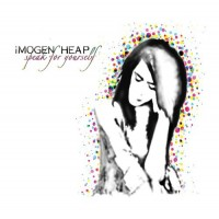 Purchase Imogen Heap - Speak For Yourself