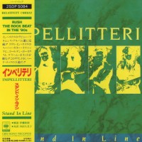 Purchase Impellitteri - Stand In Line