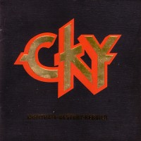 Purchase cKy - Infiltrate.Destroy.Rebuild