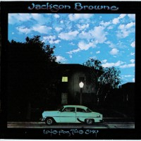 Purchase Jackson Browne - Late For The Sky (Gold Disc)