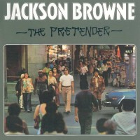 Purchase Jackson Browne - The Pretender
