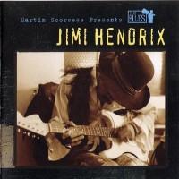 Purchase Jimi Hendrix - Martin Scorsese Presents The Blues