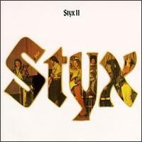 Purchase Styx - Styx II