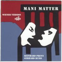 Purchase Mani Matter - Wiener Version