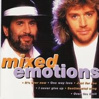 Purchase The Mixed Emotions - The Best Of