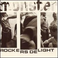 Purchase Monster - Rockers Delight