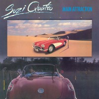 Purchase Suzi Quatro - Main Attraction