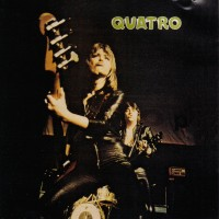 Purchase Suzi Quatro - 1974 - Quatro