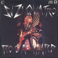 Purchase Suzi Quatro - Rock Hard