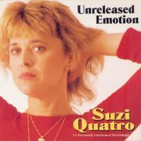 Purchase Suzi Quatro - Unreleased Emotion