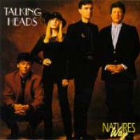 Purchase Talking Heads - Natures Way