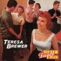 Purchase Teresea Brewer - Teenage Dance Party - BCD 15440