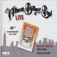 Purchase The Allman Brothers Band - One Way Out - Live At The Beacon Theatre CD1