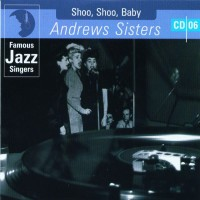 Purchase The Andrews Sisters - You go to my head 06-Andrews S