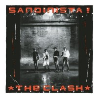 Purchase Clash - Sandinista! CD1