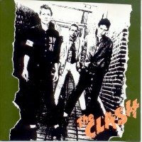Purchase Clash - The Clash (U.K.)