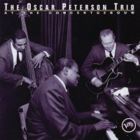Purchase Oscar Peterson - At The Concertgebouw (Vinyl)