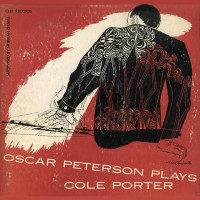Purchase Oscar Peterson - Oscar Peterson Plays The Cole Porter Songbook (Vinyl)
